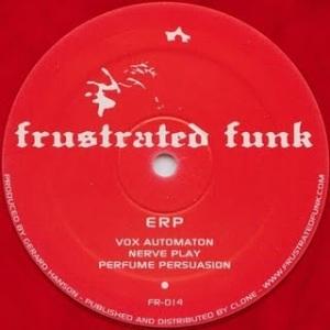 E.R.P. – Vox Automaton – Vinyl [2007]